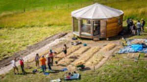 Eco-village : en avoir ou pas