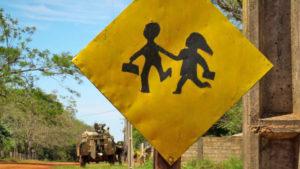 Historias de los maestros que resisten la violencia en el norte de Paraguay