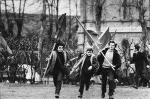 Il No e il 1968