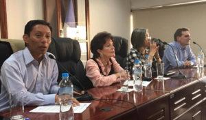 Rumiñahui cierra octubre por la paz y la noviolencia