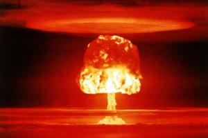 Deutschland stimmt gegen Atomwaffenverbot