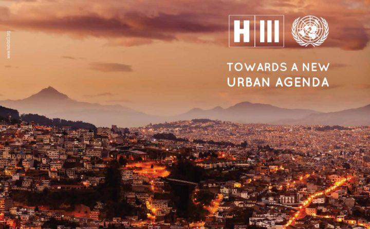 "Per una ""nuova agenda urbana""!"