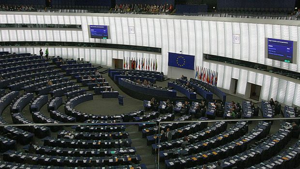 EU-Parlament ruft alle EU-Mitgliedsstaaten auf, Atomwaffen 2017 zu verbieten