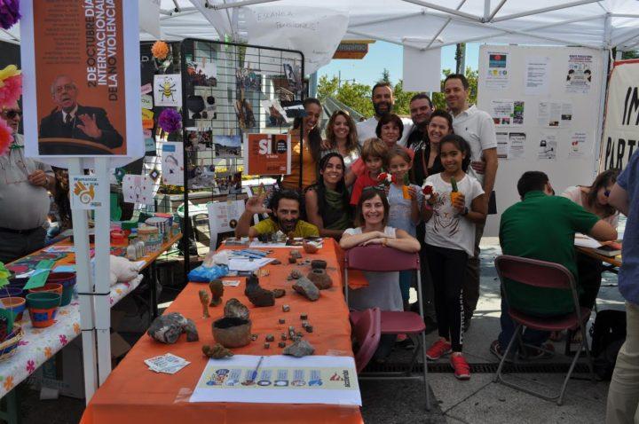 Los humanistas de Alcobendas celebran el 2 de octubre