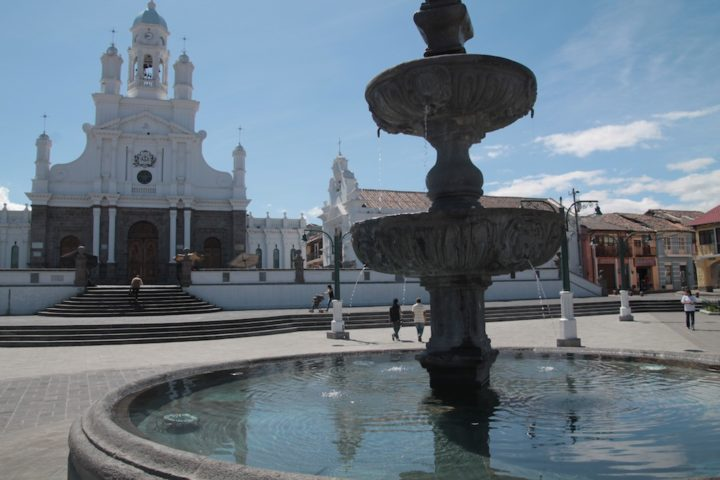 Ecuador: Declaración del cantón Rumiñahui como Espacio libre de Violencia
