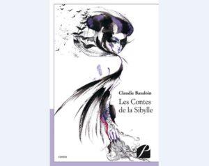 Interview de Claudie Baudoin, auteur du livre «Les Contes de la Sibylle»