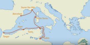 L'Odyssée des Alternatives Ibn Battuta