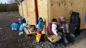 Calais, MSF: smantellamento inevitabile, ma non risolve la situazione di chi fugge