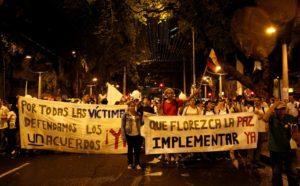 «Muchos votaron al No en repudio a Juan Manuel Santos»