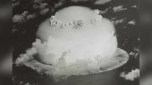 U.N. Court Rejects Marshall Islands' Suit Against Nuclear Powers