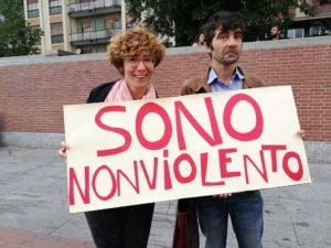 Dia Internacional da Não Violência pelo mundo