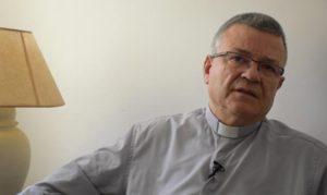 El obispo de Tánger denuncia las condiciones en las que viven los migrantes