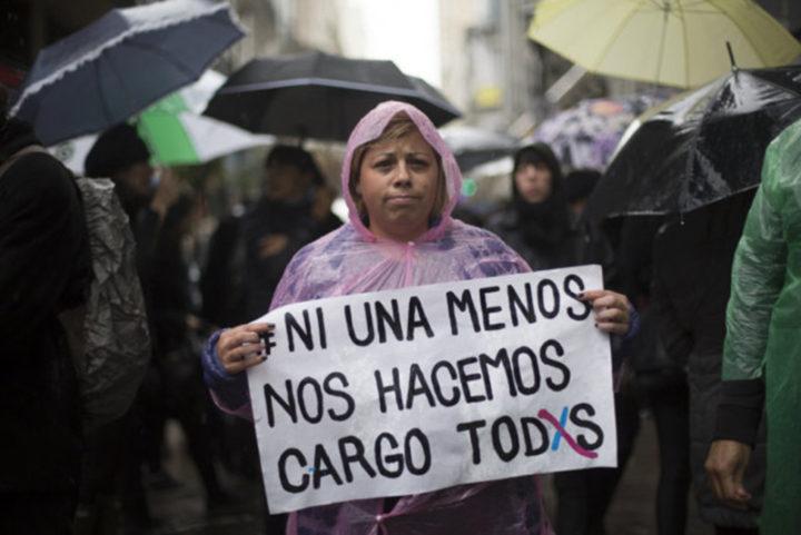Buenos Aires, Nacho Yuchark/lavaca
