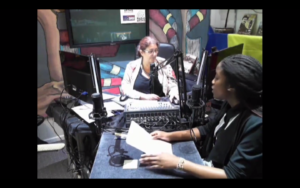 Radio Macédoine