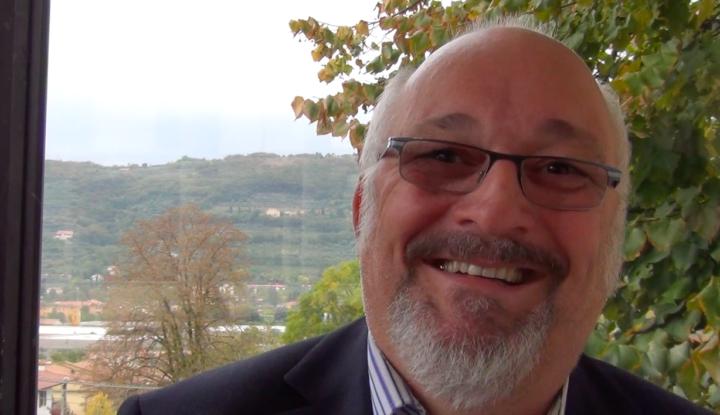 Jürgen Grässlin: «Nous devons tous réaliser l'utopie de la paix»