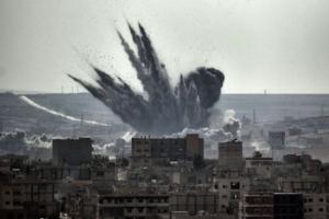 Τα 10 μεγαλύτερα ψέματα για τη Συρία