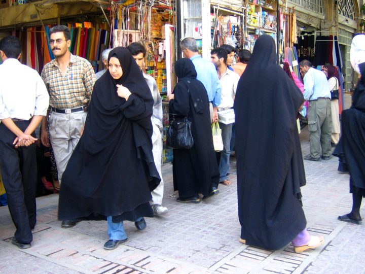 Arabia Saudita, donne in cerca di diritti