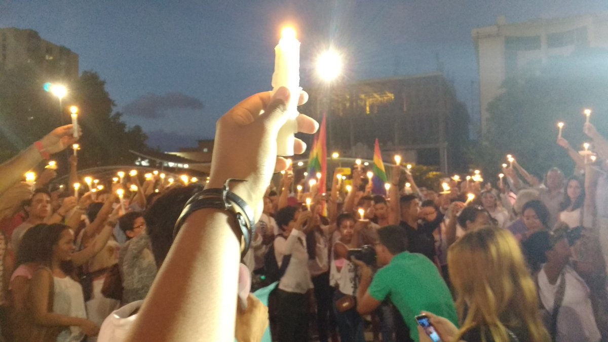 En el Día Internacional de la No Violencia, en Colombia tropezó la paz.