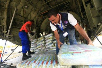 Venezuela enviará este miércoles ayuda humanitaria para Haití
