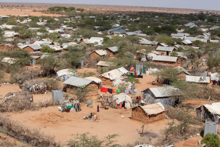 No alla chiusura del campo profughi di Dadaab, in Kenia