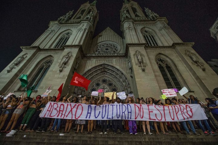 Eduardo Cunha na cadeia. Qual o papel das mulheres nisso?