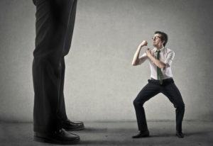 Se Davide e Golia si fossero parlati – Una storia nonviolenta