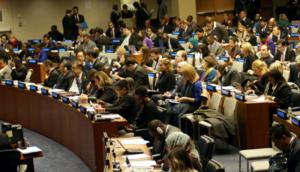 VN-Mehrheit setzt Verhandlungen zum Atomwaffenverbot durch