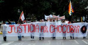 A 7 años del asesinato de Javier Chocobar exigen que se fije fecha para el inicio del juicio oral