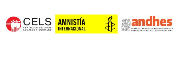 UN fordert sofortige Freilassung von Milagro Sala