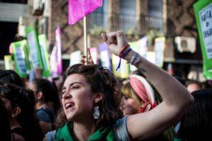 Paro Nacional de Mujeres: el miércoles 19 pará la violencia machista
