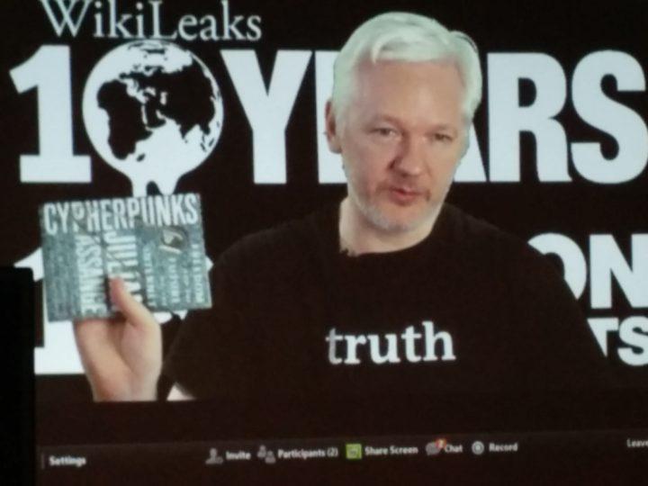 Häufig verfälschte Fakten über WikiLeaks