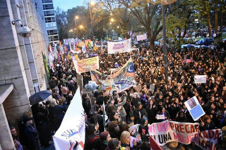Rosario. Foto Emergente