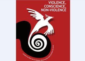 «Violence, conscience, Non-violence»