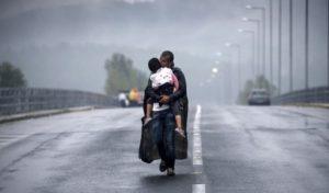 «People on the Move: Γιάννης Μπεχράκης – Γιατροί Χωρίς Σύνορα»