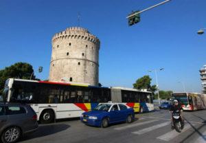 Πως ο συνεπιβατισμός λύνει τα προβλήματα της Θεσσαλονίκης