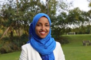 EEUU: Minnesota elige primera legisladora musulmana