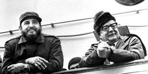 Fidel, por Eduardo Galeano