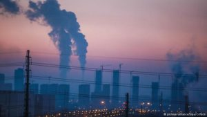 How China's climate revolution can stop global warming