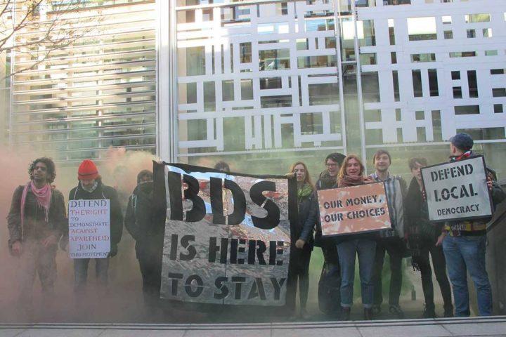 Israel allocates millions to fight successful BDS campaign