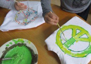 Ο Λόγος είναι Πράξη: η εκστρατεία «Ποίηση αντί για πόλεμο» στην εκπαιδευτική πράξη
