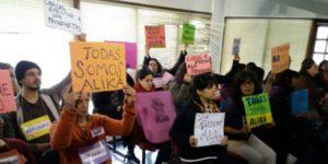 Alika Kinan contra el accionar prostibulario: cuando el Estado y la sociedad son cómplices