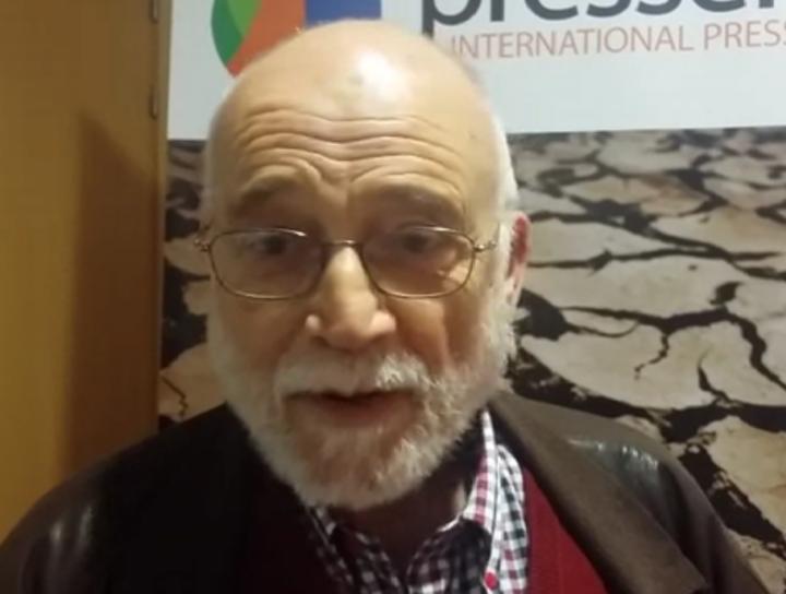 Arcadi Oliveres: «para cambiar el mundo, hemos de cambiar nosotros»