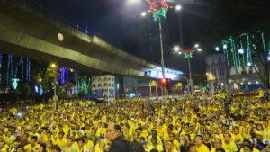 Malaysia, rilasciata attivista per la riforma elettorale