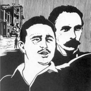 Castro: più Martí che Marx