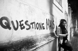 Consciencia negra para entender al Brasil