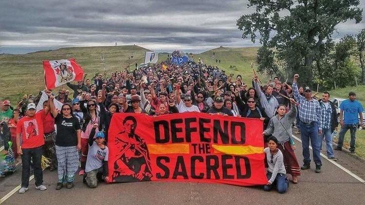 USA: Richter ordnet Schließung der Dakota Access Pipeline an