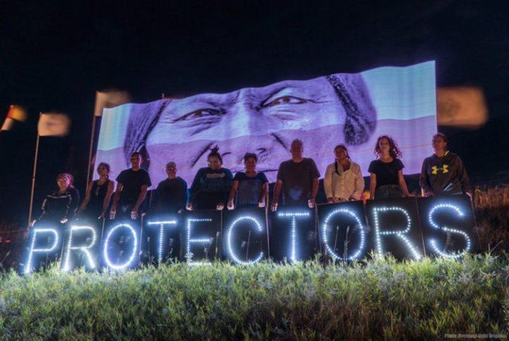 """La guerra """"di religione"""" a Standing Rock"""