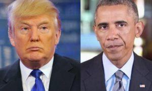Trump contrattacca gli attacchi velati di Obama