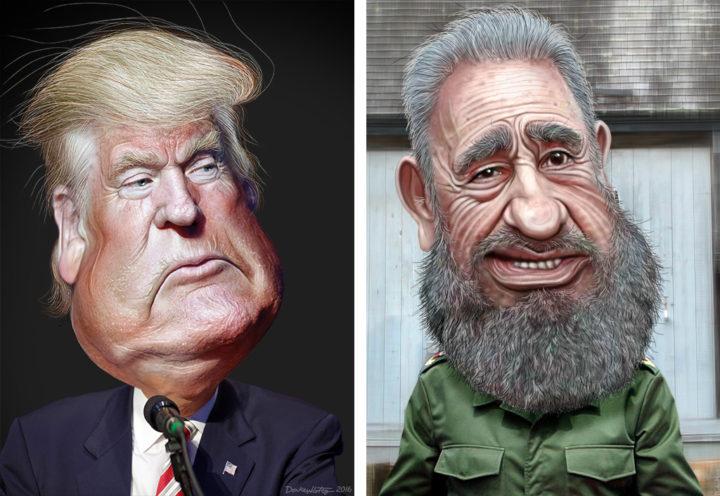 El dilema cubano de Trump: ¿hacer dinero o política?