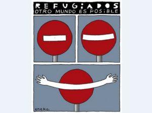 Réfugiés en UE, « Le grand défi » : Solidarité citoyenne face à l'inertie institutionnelle